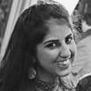 Anoushka Lakhani