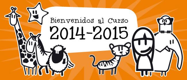 bienvenidos-curso-2014-2015