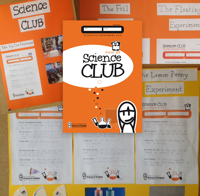 science-club